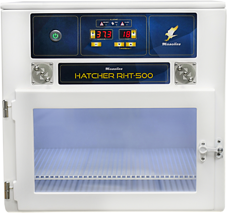 Hatcher Falcon RHT-500