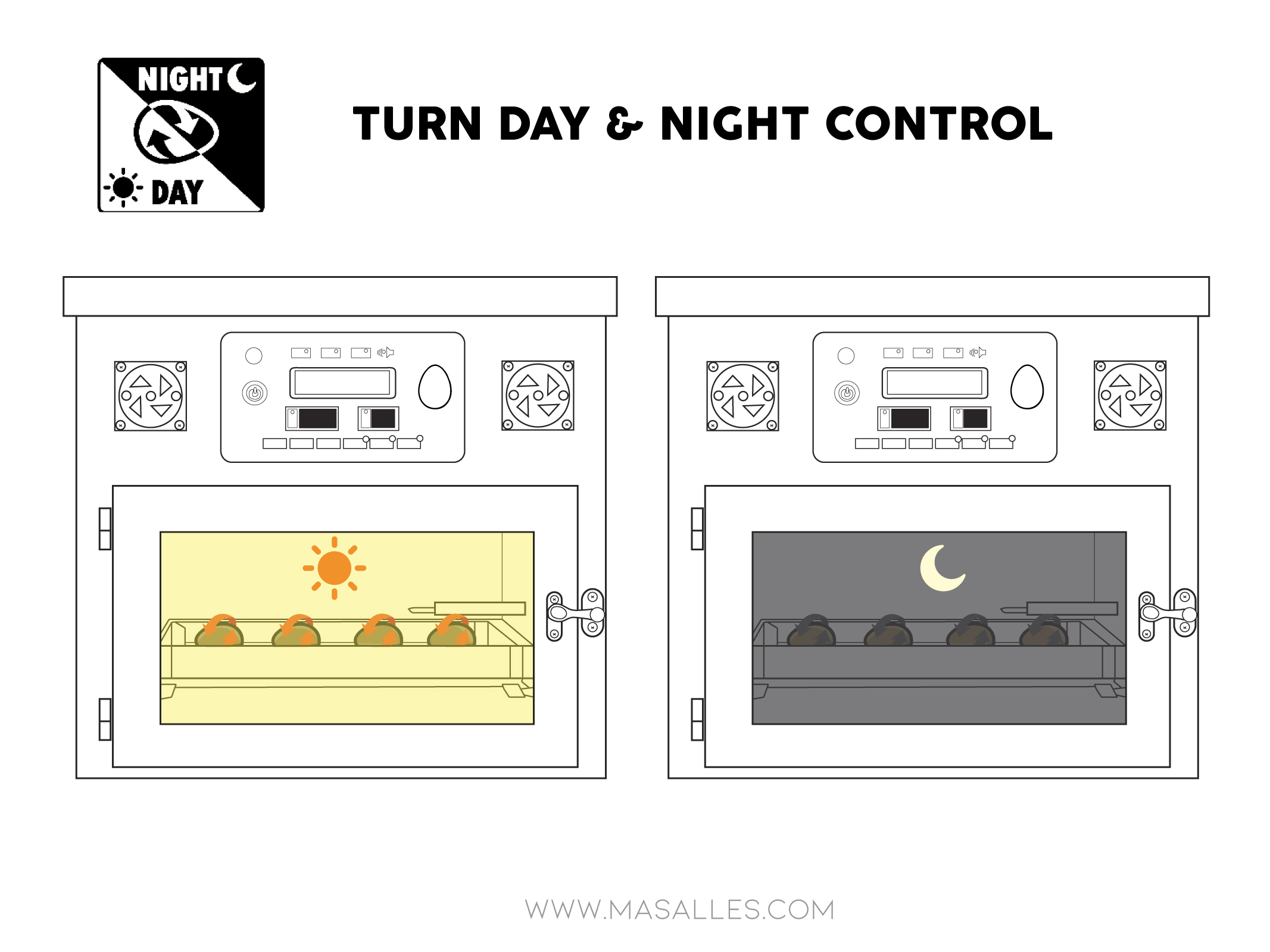 masalles falcon day and night control 01 01